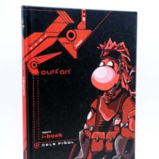 Comics : OUTFAN RPG. AGENT I-BOOK. ROLEPLAYING GAME (CELS PIÑOL) FORUM, 2002. OFRT ANTES 11,95E. Lote 134724686