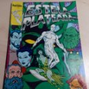 Cómics: SILVER SURFER.ESTELA PLATEADA.Nº 5.¡¡ESTALLA LA NUEVA GUERRA KREE-SKRULL!!.(1989). Lote 134764126