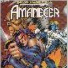Cómics: PSYLOCKE + ARCANGEL AMANECER (BEN RAAB / SALVADOR LARROCA) - OFI15J. Lote 134819110