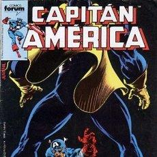 Cómics: CAPITAN AMERICA VOL. 1 Nº 43 - FORUM. Lote 61704376