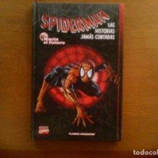 Cómics: SPIDERMAN. LAS HISTORIAS JAMAS CONTADAS. TOMO 6. Lote 134885666