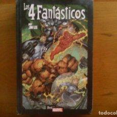 Cómics: LOS 4 FANTASTICOS . BEST MARVEL. JIM LEE. Lote 134885778