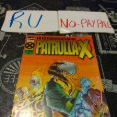 Cómics: PATRULLA X 4 X MEN MARVEL COMICS FORUM. Lote 135066046