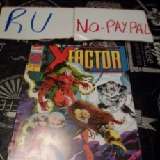 Fumetti: X FACTOR X MEN 2 MARVEL COMICS FORUM. Lote 135066978