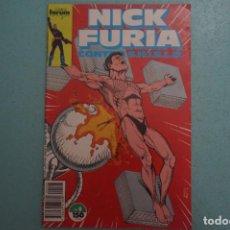 Cómics: CÓMIC DE NICK FURIA CONTRA S.H.I.E.L.D. AÑO 1989 Nº 8 CÓMICS FORUM LOTE 22 F. Lote 135080426