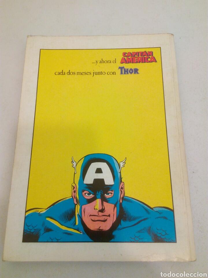 Cómics: Los nuevos mutantes forum tres números del n° 250 al 253 - Foto 2 - 135101909