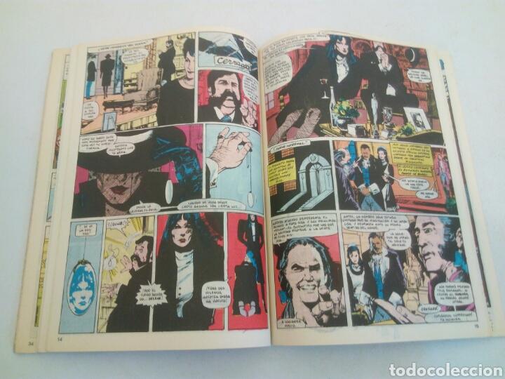 Cómics: Los nuevos mutantes forum cinco numeros del n° 21 al 25,año 1987 - Foto 3 - 135102338