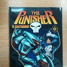 Cómics: PUNISHER COLECCIONABLE #5. Lote 135346458