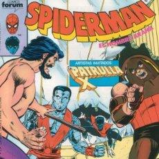 Cómics: SPIDERMAN Nº 102 VOLUMEN 1 (FORUM). Lote 135551414
