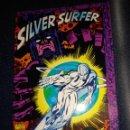 Cómics: SILVER SURFER STAN LEE JACK KIRBY. Lote 135558278