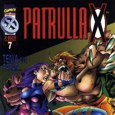Cómics: LA PATRULLA X Nº 7 VOLUMEN 2 (FORUM). Lote 135560834