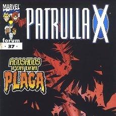 Cómics: LA PATRULLA X Nº 37 VOLUMEN 2 (FORUM). Lote 135562274