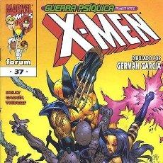 Comics - X-MEN Nº 37 VOLUMEN 2 (FORUM) - 135570478