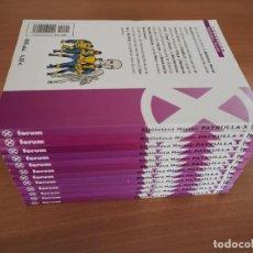 Cómics: LA PATRULLA-X - BIBLIOTECA MARVEL EXCELSIOR - COLECCIÓN COMPLETA. Lote 135571750