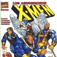 Cómics - LOS ASOMBROSOS X-MEN (FORUM) - 135574390