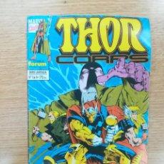 Comics: THOR CORPS #1. Lote 135574894
