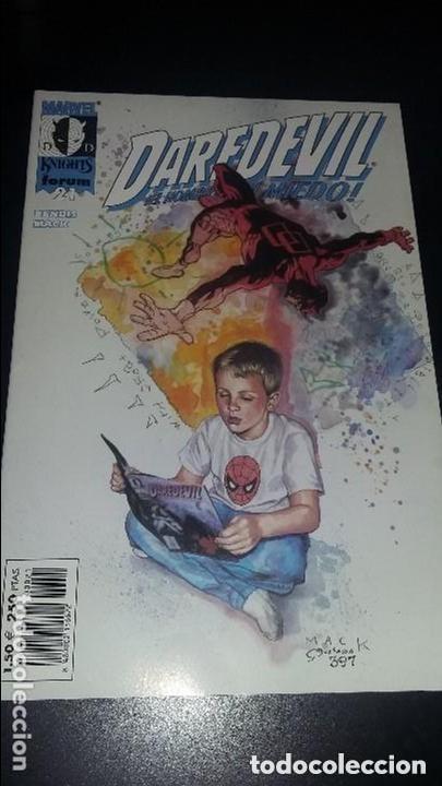 DAREDEVIL #21 (MARVEL KNIGHTS VOL 1) . FORUM EXCELENTE ESTADO (Tebeos y Comics - Forum - Daredevil)