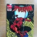 Cómics: SPIDERMAN VOL 2 #1 (LOMO BLANCO - LA SAGA DEL CLON). Lote 135645035