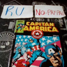 Cómics: CAPITAN AMERICA ESPECIAL VERANO FORUM. Lote 135647673