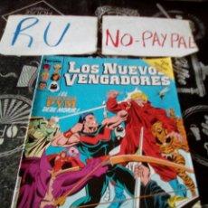 Fumetti: LOS NUEVOS VENGADORES 35 FORUM. Lote 135648961