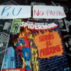 Cómics: SPIDERMAN 130 FORUM. Lote 135649018