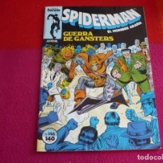 Cómics: SPIDERMAN VOL. 1 Nº 146 ( DEFALCO RON FRENZ ) ¡BUEN ESTADO! MARVEL FORUM. Lote 135678171
