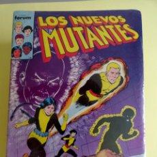Cómics: NUEVOS MUTANTES FORUM. COLECCIÓN COMPLETA 65 NÚMEROS + 4 EXTRAS. PLANETA AGOSTINI. 1986-1992. Lote 135839314