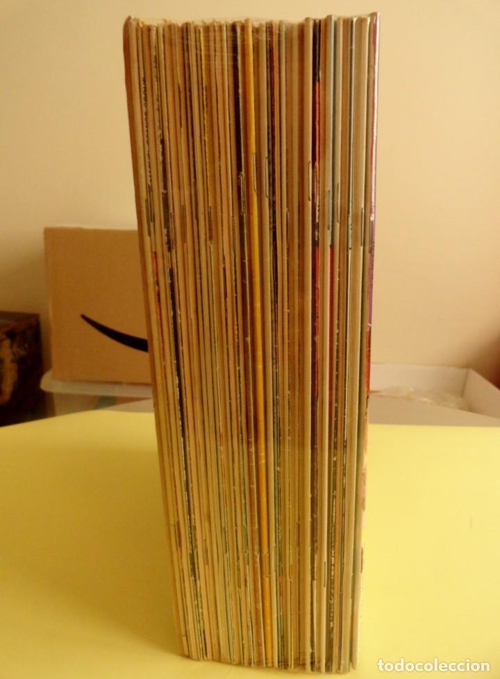 Cómics: NUEVOS MUTANTES FORUM. COLECCIÓN COMPLETA 65 NÚMEROS + 4 EXTRAS. PLANETA AGOSTINI. 1986-1992 - Foto 3 - 135839314