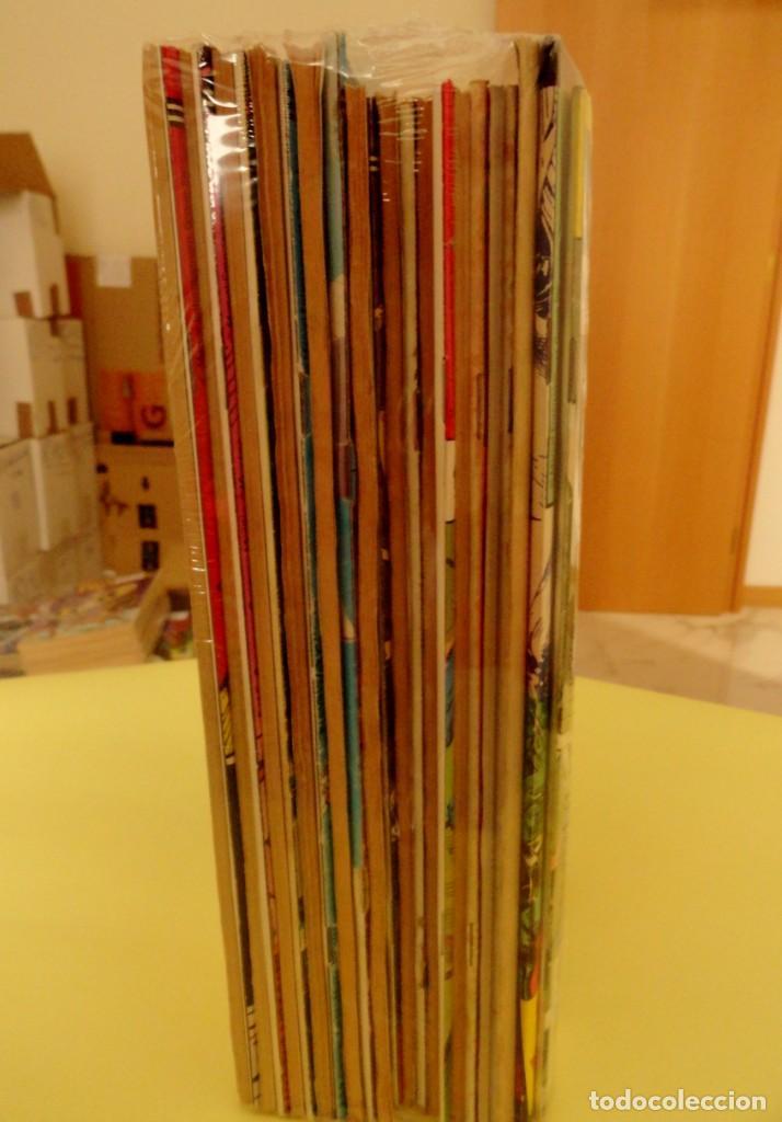 Cómics: NUEVOS MUTANTES FORUM. COLECCIÓN COMPLETA 65 NÚMEROS + 4 EXTRAS. PLANETA AGOSTINI. 1986-1992 - Foto 6 - 135839314