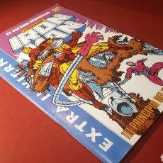 Comics : CASI EXCELENTE ESTADO IRON MAN EXTRA INVIERNO FORUM. Lote 135866983