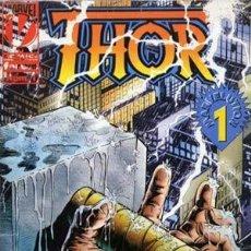 Cómics: TOR VOL. II - FORUM 1996-1997 - COMPLETA 12 NUMEROS. Lote 136104250