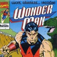 Cómics: WONDER WOMAN - FORUM 1993/1994 - COMPLETA 12 NUMEROS. Lote 136151354