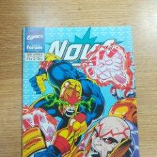 Cómics: NOVA #8. Lote 136185818