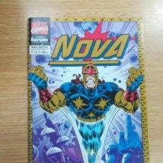 Cómics: NOVA #1. Lote 136185858