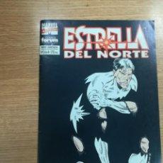 Cómics: ESTRELLA DEL NORTE #3. Lote 136186162