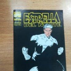 Cómics: ESTRELLA DEL NORTE #2. Lote 136186194