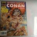 Cómics: LA ESPADA SALVAJE DE CONAN Nº 132 - 1ª - PRIMERA EDICION. Lote 165868588