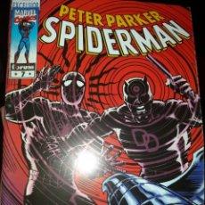 Cómics: PETER PARKER SPIDERMAN VOLUMEN 1 NUMERO 7. Lote 136218225