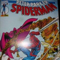 Cómics: PETER PARKER SPIDERMAN VOLUMEN 1 NUMERO 10. Lote 136219152