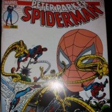Cómics: PETER PARKER SPIDERMAN VOLUMEN 1 NUMERO 12. Lote 136219806