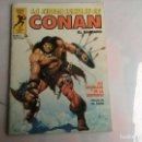 Cómics: LA ESPADA SALVAJE DE CONAN Nº 4 - 1ª - PRIMERA EDICION. Lote 165868873
