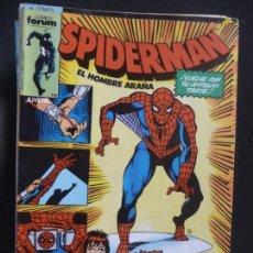 Cómics: SPIDERMAN. Nº 73. VOL 1. FORUM.. Lote 136358350
