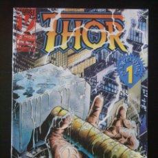 Cómics: THOR, VOLUMEN 2, Nº 1. MARVELUTION. 1996. FORUM. /VOL II. Lote 136388294