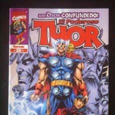 Cómics: THOR, VOLUMEN 4, Nº 20. FORUM. /VOL IV/ EL PODEROSO. Lote 136388706