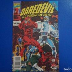 Cómics: CÓMIC DE DAREDEVIL AÑO 1989 Nº 20 DE COMICS FORUM LOTE 4 BIS. Lote 136423886