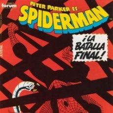 Cómics: SPIDERMAN VOL.1 Nº 54 - FORUM. Lote 136428874