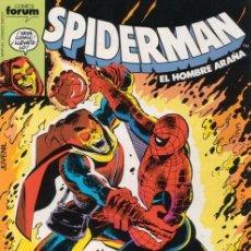 Cómics: SPIDERMAN VOL.1 Nº 66 - FORUM. Lote 136428974