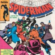 Cómics: SPIDERMAN VOL.1 Nº 68 - FORUM. Lote 136429078