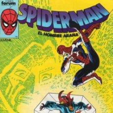 Cómics: SPIDERMAN VOL.1 Nº 70 - FORUM. Lote 136429158