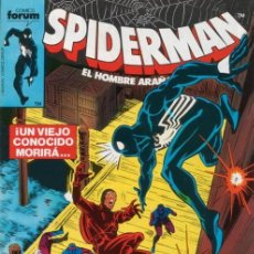 Cómics: SPIDERMAN VOL.1 Nº 77 - FORUM. Lote 136429234